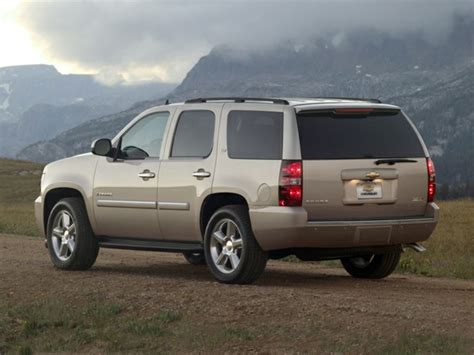 Height Of Chevy Tahoe by 2014 Chevrolet Tahoe Reviews Specs And Prices Cars
