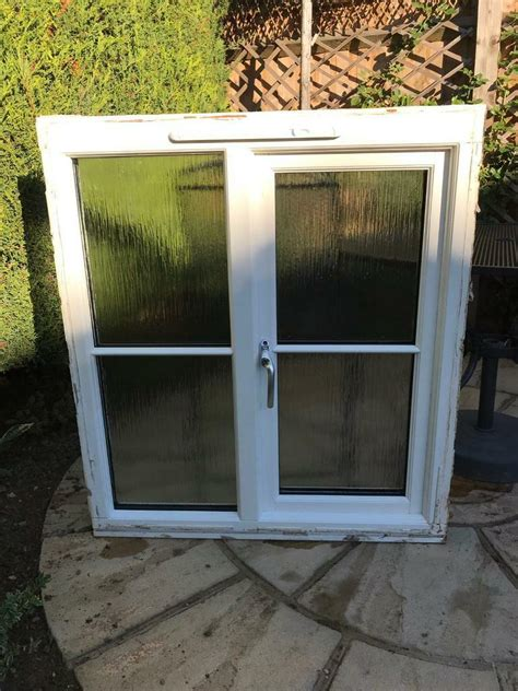 high quality factory finished double glazed timber casement window  abingdon oxfordshire