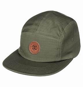 Men's Cramper Camper Hat ADYHA03487 | DC Shoes