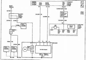 2007 Avalanche Wiring Diagram