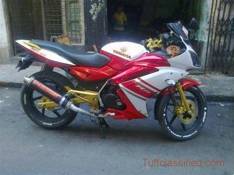Modified Bike Pulsar 180 by Modified Pulsar 180 Motorcycles Kolkata Tuffclassified