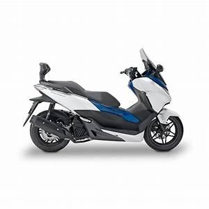 Honda Forza 125 2018 : givi dosseret passager pour scooter honda 125 forza 2015 ~ Melissatoandfro.com Idées de Décoration