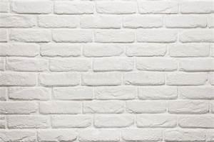 Mur Brique Blanc : mur de briques blanc vide photo stock image du concret 30390376 ~ Mglfilm.com Idées de Décoration