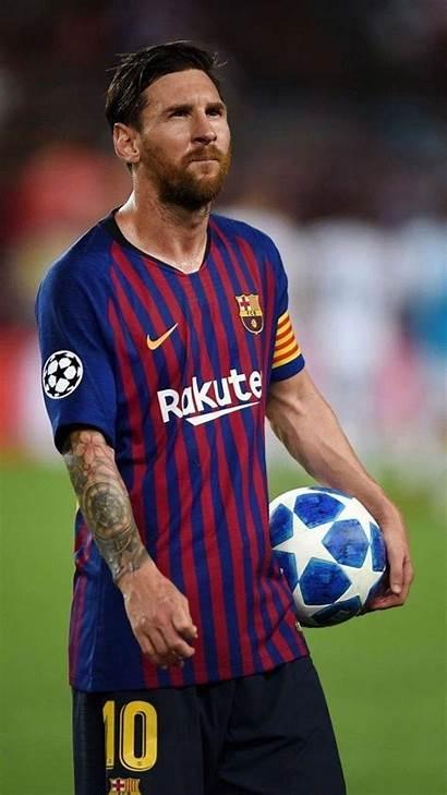 Messi Lionel Barcelona Fc Psv Champions Uefa