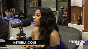 Keyshia Cole On Her New Album, Relationship With Booby ...