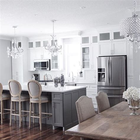 20 beautiful kitchens with white 17 best images about white kitchens on
