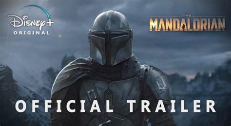 The Mandalorian Season 2 Trailer Dropped Star Wars: Gaming ...