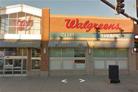 Park Drinking Problems Cited As Walgreens Seeks 3 Liquor