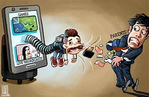 The dangers of online games - Opinion - Chinadaily.com.cn