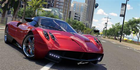 Forza Horizon 3 Forzathon, November 2016 Win Horizon