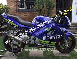 Hot Sales For Honda Cbr600 F3 1997 1998 Cbr600f3 97 98 Cbr