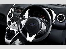 A revamp for the Ford Ka Zetec the miniature motor that's