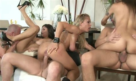 Torrie Madison In Group Sex Orgy With Jenner Alex Gonz