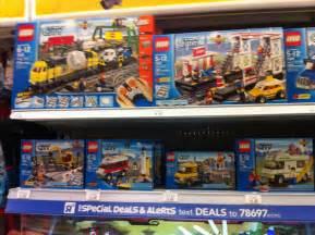 LEGO Train Sets Toys R Us