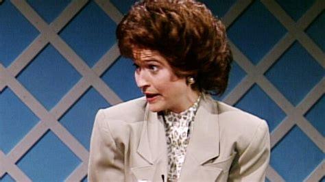 Watch Saturday Night Live Highlight: The Pat Stevens Show ...