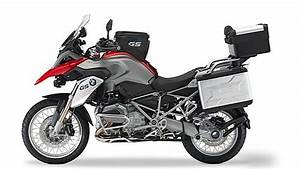 Topcase Bmw R1200gs : shad offers complete side and top case system for 2013 bmw ~ Jslefanu.com Haus und Dekorationen
