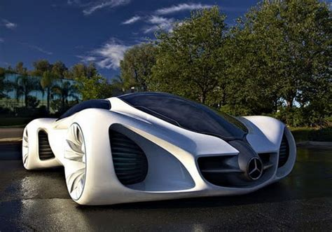 news    mercedes benz biome  revolution