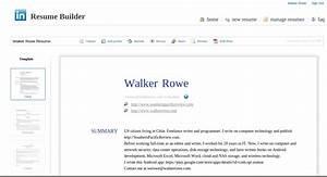 create resume from linkedin resume badak With generate cv from linkedin