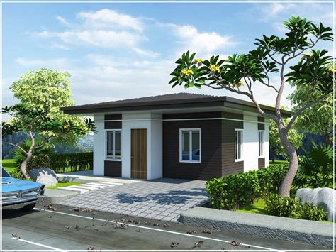modern bedroom ideas bungalow house philippines design bungalow house
