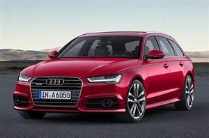 Audi A : 2018 audi a6 release date price spy shots specs exterior design 0 60 ~ Gottalentnigeria.com Avis de Voitures