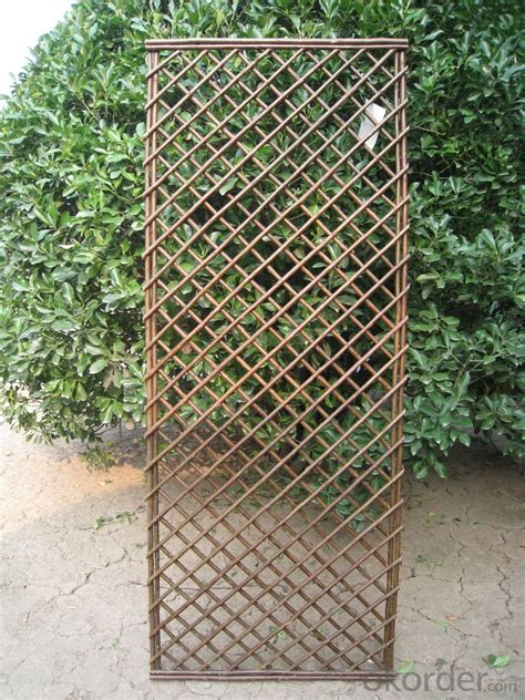 Buy Trellis by Buy Willow Trellis Fencing Screening Price Size
