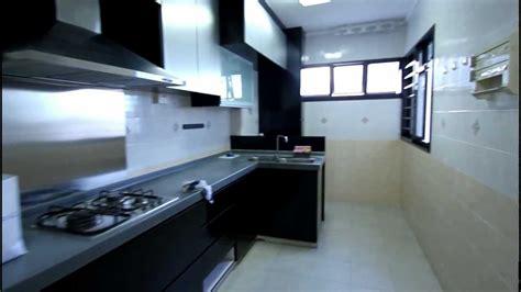 Updating Kitchen Ideas - 5 room hdb renovation at jalan tenteram part 7 day 33