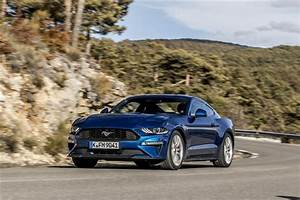 Ford Mustang Coupe Fastback 2.3 T EcoBoost 270PS 2Dr Manual [Custom Pack 2] car leasing