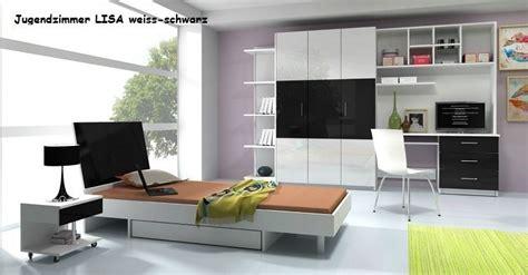 Schwarz Weiß Jugendzimmer by Jugendzimmer Schwarz Wei Wohndesign