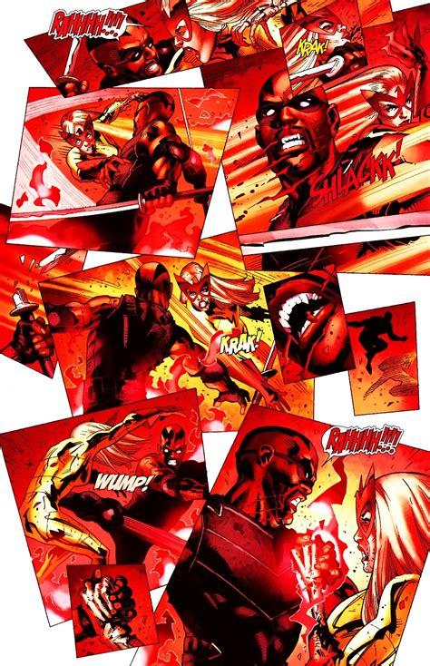 Battle of the Week: Kraven vs Blade - Battles - Comic Vine