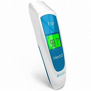 Braun Thermoscan Thermometer Model Hm2 Manual