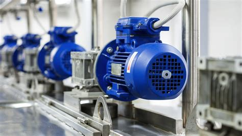 WEG Stockist - WEG Electric Motors, Automation & More - Rowse