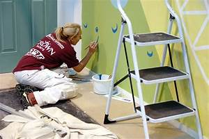 Painting And Decorating Professional Painting And
