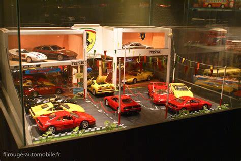 Les Ferrari du Musée de Lohéac | Filrouge automobile