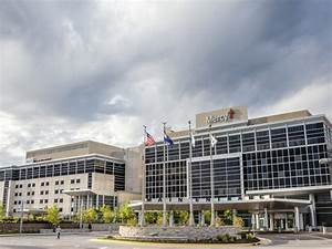 Mercy Hospital St. Louis in Saint Louis, MO - Rankings ...
