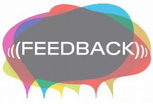 Feedback PNG Transparent Feedback.PNG Images. | PlusPNG
