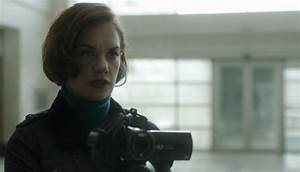 Alice Morgan makes a timely return in the 'brilliant ...