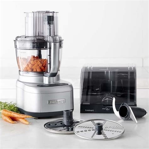 cuisine t cuisinart elemental 13 cup dicing food processor