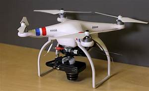 Using Drones to Make 3D Models on Deadline - American ...