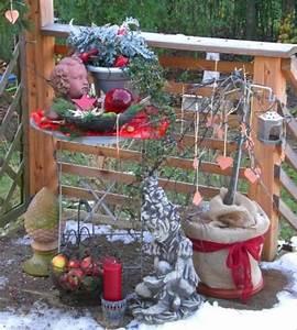 Weihnachtsdekoration Für Draussen : weihnachtsdeko 2008 page 5 mein sch ner garten forum ~ Articles-book.com Haus und Dekorationen