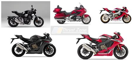 Cbr1000rr And Honda Goldwing by 2019 Honda India Cb1000r Gold Wing Tour Dct Cbr1000rr
