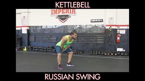swing russian