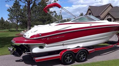 uvb ls for sale crownline 260 ls boat for sale part i youtube