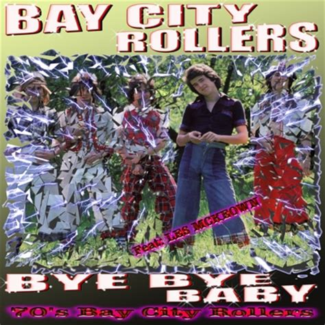 bay city rollers les mckeown tunecore