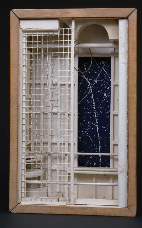 joseph cornell echostains blog