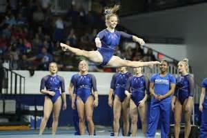 2017 College Women's Gymnastics