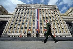 'Top secret files shared via public emails': Russian ...