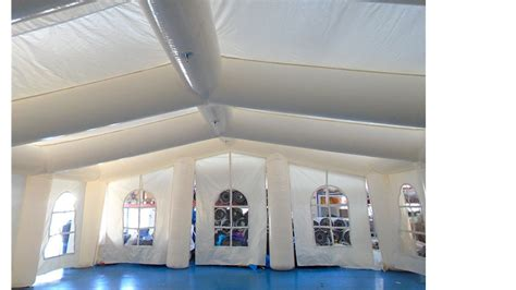 inflatable party tent canopy gazebo