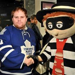 Phil Kessel Fat
