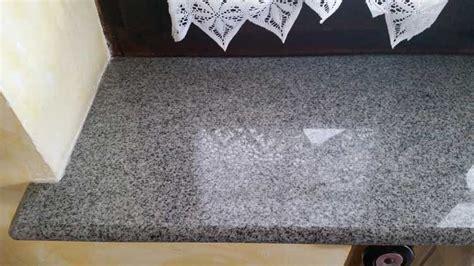 davanzale in marmo pulire marmo davanzale finestre cemento armato precompresso