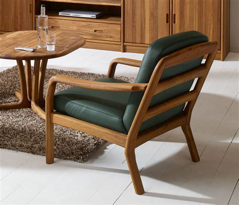 wooden arm chairs living room peenmedia